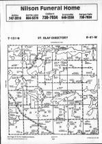 Map Image 110, Otter Tail County 1991